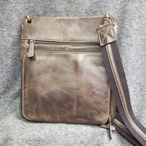 Gun Tote'n Mamas Distressed Buffalo Concealed-Carr